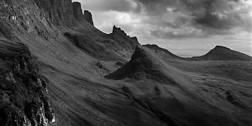 2 Day Large format landscape photography workshop on the Isle of Skye £595.00
