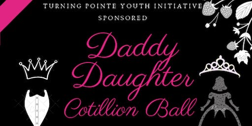Daddy-Daughter Cotillion Ball