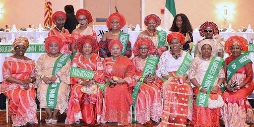 Nursing event focuses on Nigerian nurses