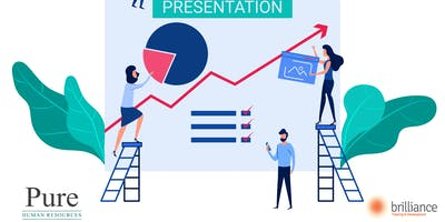 Presentation Skills BOOK NOW FOR A 20% DISCOUNT