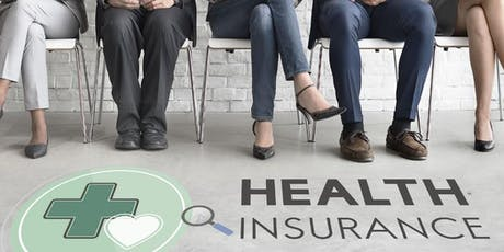 2019:Health Insurance for Small Business and the Self-Employed tickets