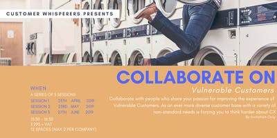 Collaborate On - Vulnerable Customers