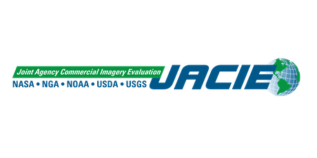 Joint Agency Commercial Imagery Evaluation (JACIE) Workshop-2019 tickets
