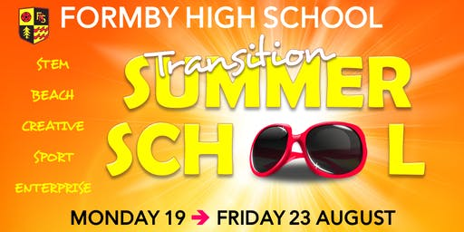 Transition Summer School 2019