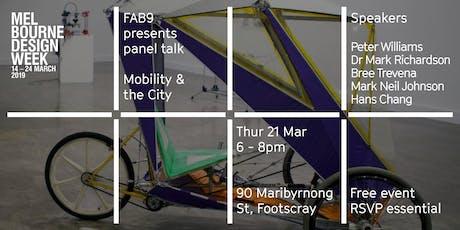 FAB9 Events | Eventbrite