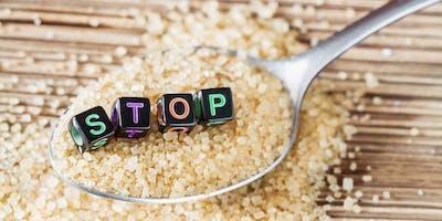 7 Solutions to Kick Sugar