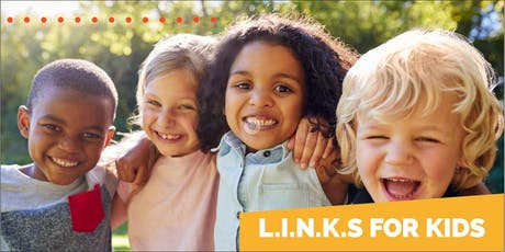 L.I.N.K.S. for Kids tickets