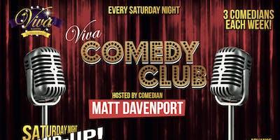 Viva Comedy Club