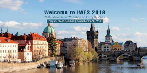 2019 International Workshop on Fuzzy Systems (IWFS 2019)