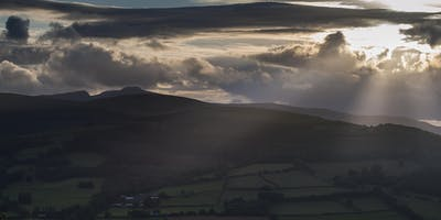 Nature of the Brecon Beacons