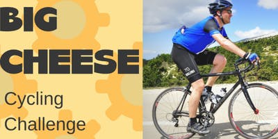 The Ingersoll Big Cheese Cycling Challenge