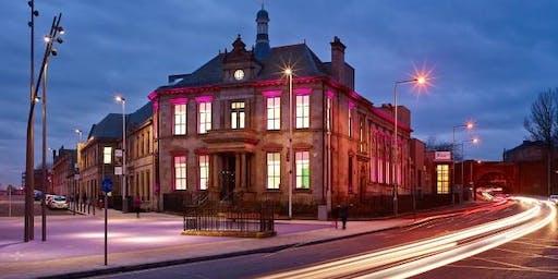 Maryhill Burgh Halls - Free Building Tours