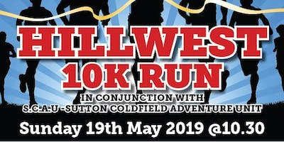 Hill West 10k