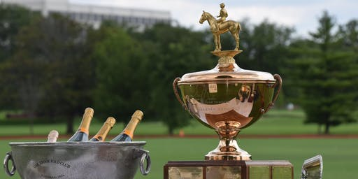 DRAKE CHALLENGE CUP - HORSES & HARLEYS