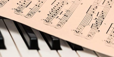 Open Piano Play tickets