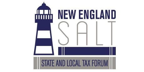 2019 New England State and Local Tax Forum tickets
