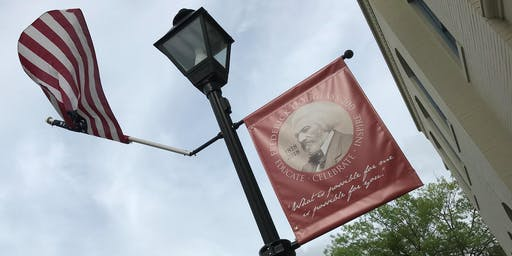 Walking Tour of Frederick Douglass in Easton, Maryland (Talbot County)