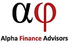 Alpha Finance Advisors logo