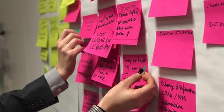 Agile for Social Impact services tickets