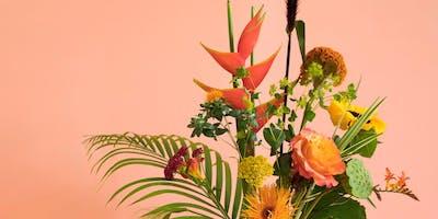 bloomon Workshop 03. Mai | Augsburg, Brauhaus Riegele