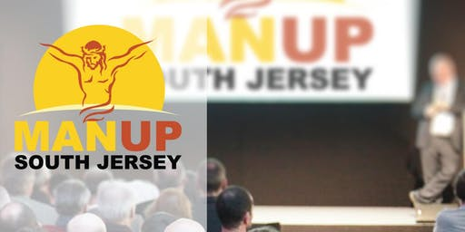Man Up South Jersey 2019