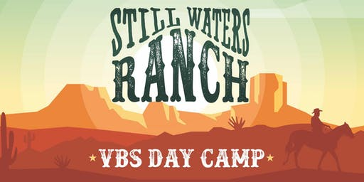 FREE -- VBS Day Camp 2019