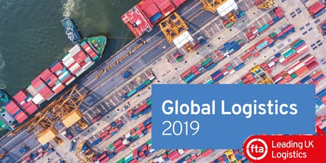 Global Logistics 2019 - Day 1 tickets