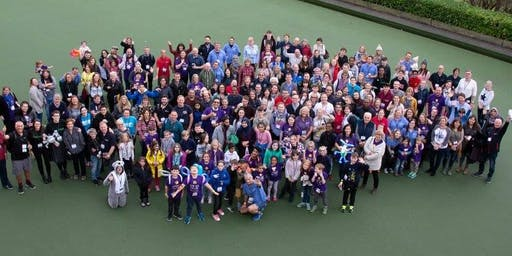 Children With Diabetes Friends for Life UK 2019 Conference