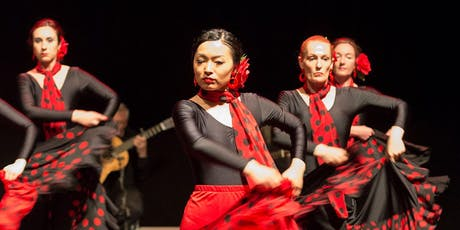 Gala Flamenca 2019 tickets