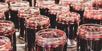 Jam Making with Cellar Door Preserves