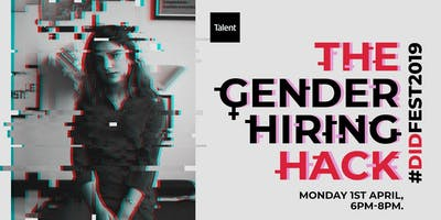 Gender Hiring Hack