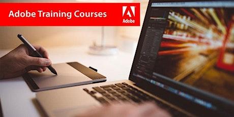 Adobe InDesign CC - Part 2 biglietti