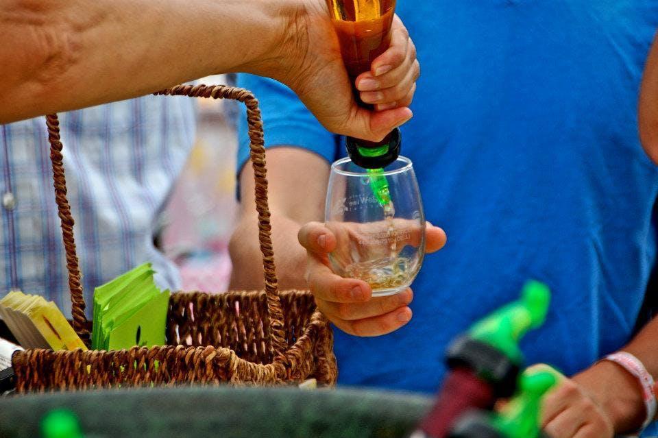 9th Annual Cecil Co Food & Wine Festival - Early Bird Tastings