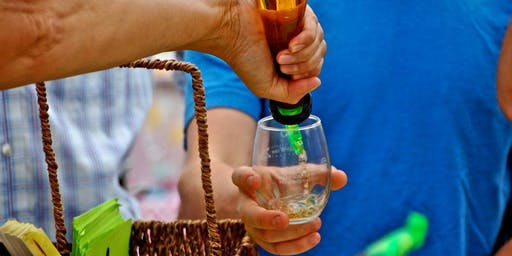 9th Annual Cecil Co Food & Wine Festival - Early Bird Tastings