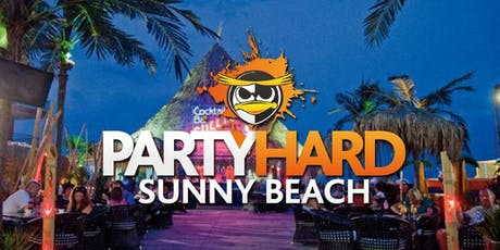 Party Hard Travel Events | Eventbrite