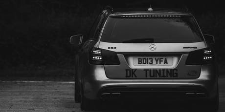 DK Tuning Track day - 8th July 2019 tickets
