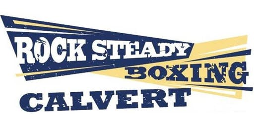 Rock Steady Boxing - Level 3/4 - Aug-Oct
