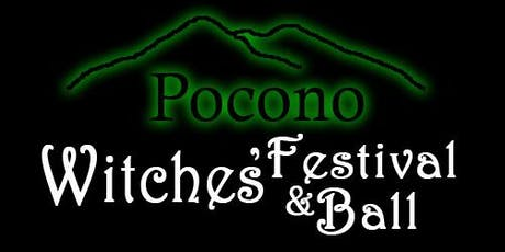 Pocono Witches' Festival & Ball tickets