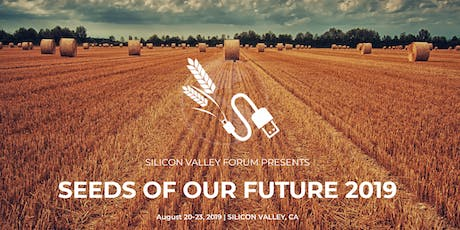 Seeds of Our Future 2019 tickets