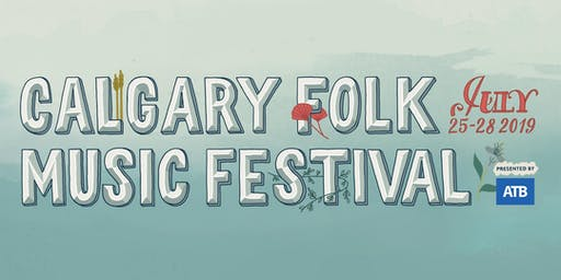 40th Annual Calgary Folk Music Festival
