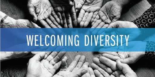 Welcoming Diversity Luncheon