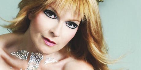 Toyah - In The Court Of The Crimson Queen (The Mill, Birmingham) tickets