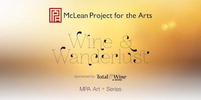 Wine & Wanderlust