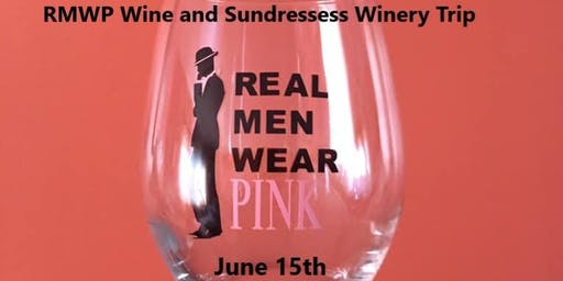 RMWP Wine and Sundresses Winery Trip