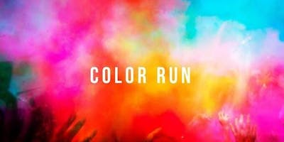 Color Run Hosted by Nicely Elementary