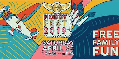 HobbyFest Houston