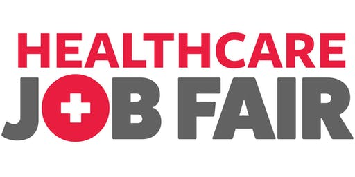 Healthcare Job Fair - Dublin October 2019