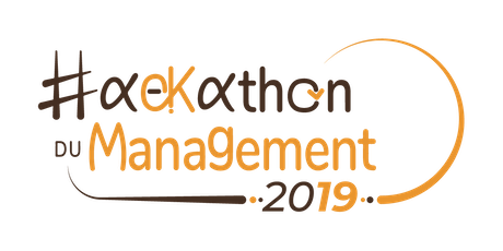 Hackathon du Management 2019 billets