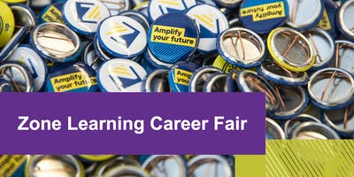 Zone Learning Career Fair