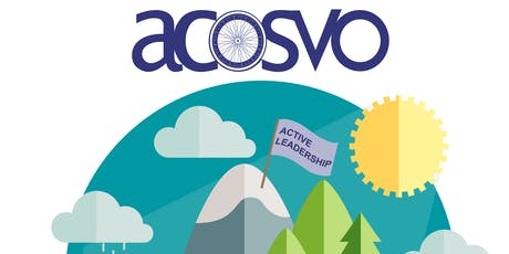 ACOSVO Active Leadership: Cycle tickets